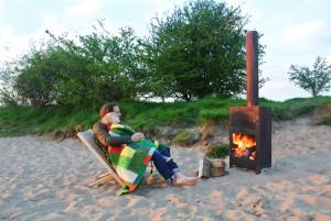 fieldchair x outdooroven KCODO-strand_750500
